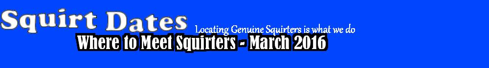 squirt dates.com
